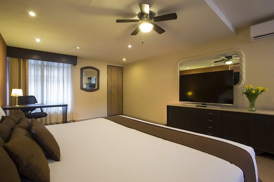 Gamma Cuernavaca Puerta Paraiso: Guest room