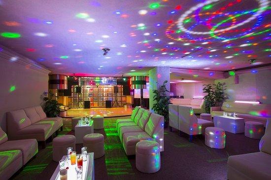 Gamma Cuernavaca Puerta Paraiso: Bar/Lounge