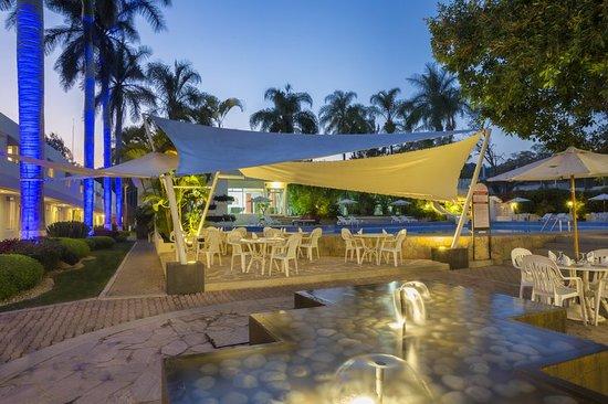 Gamma Cuernavaca Puerta Paraiso: Pool