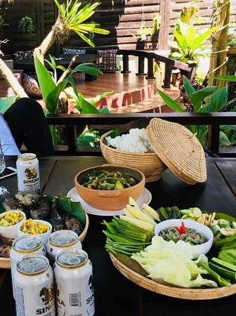 Cambodia Soup