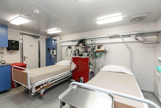 Medical Center on Riviera