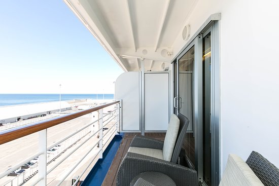 The Penthouse Suite on Riviera