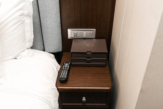 The Inside Stateroom on Riviera