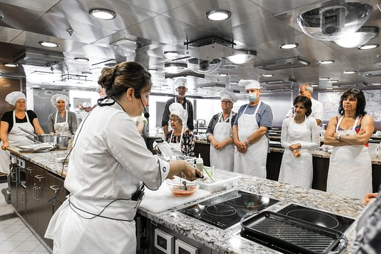 Culinary Center on Riviera