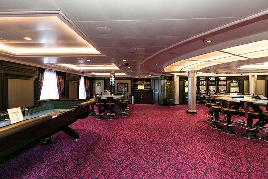 Casino on Riviera