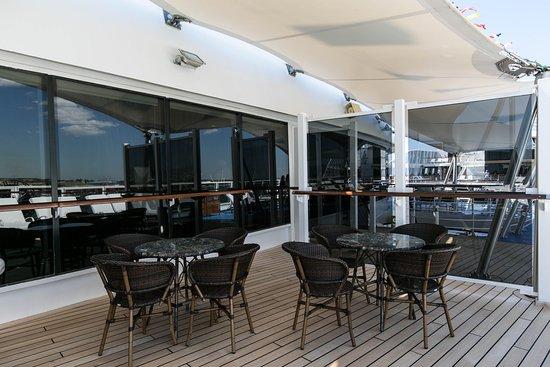 The Sun Deck on Riviera