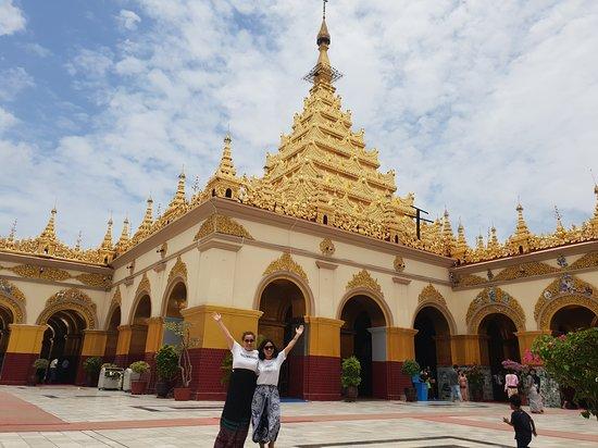 Zaw Zaw Mandalay Taxi Services