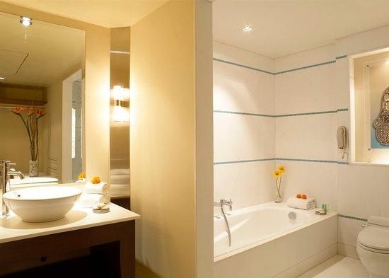 The Golkonda Hotel: Guest room amenity
