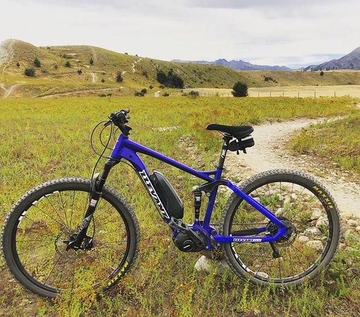 LLEVANT Bikes, Wanaka