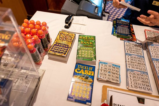 Bingo and Lotto on Queen Mary 2 (QM2)