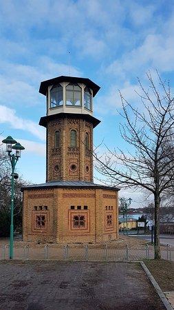 Werder upon Havel, Saksa: Ziegeleimuseum Glindow
