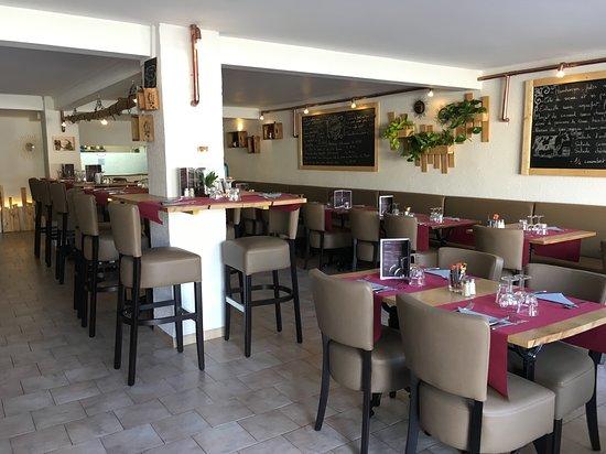 La Table Du Boucher Vias Restaurant Reviews Photos Phone