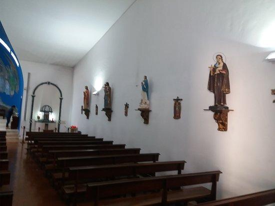 Igreja Paroquial da Póvoa de Santa Iria - ATUALIZADO 2021 O que saber antes de ir - Sobre o que