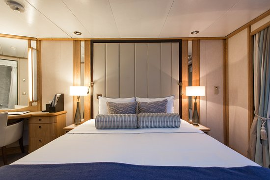 The Classic Suite on Star Pride