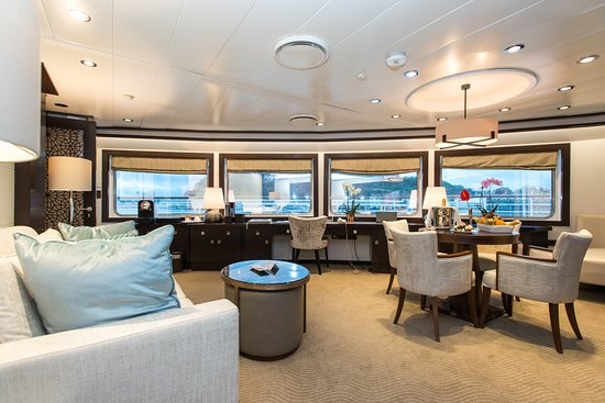 The Owner's Suite on Star Pride