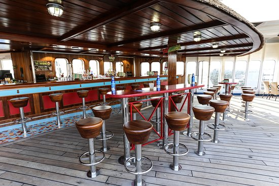 RedFrog Rum Bar on Carnival Imagination
