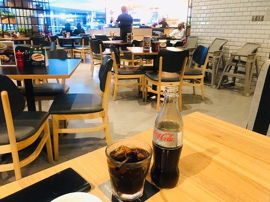 Szybka randka w klubie kawowym