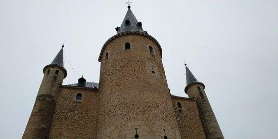 Alcázar of Segovia – fénykép