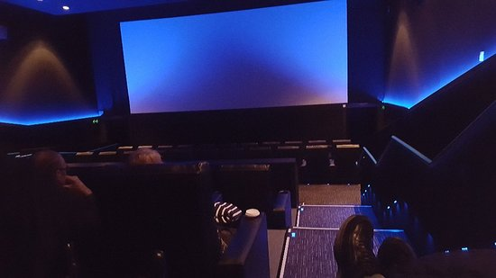 ‪Showcase Cinema Teesside‬