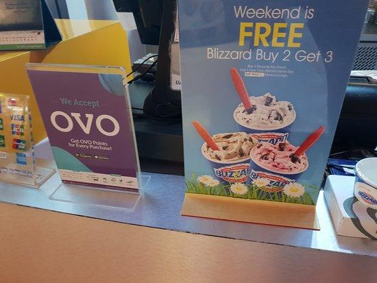 Dairy Queen: Offers