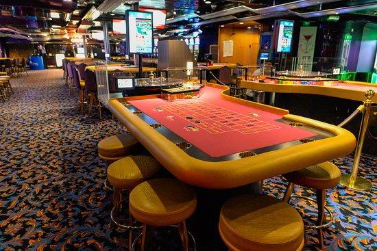Casino on Carnival Ecstasy