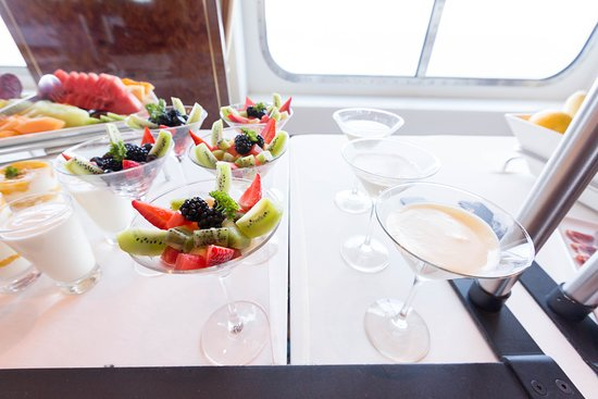 La Cucina on Norwegian Sun