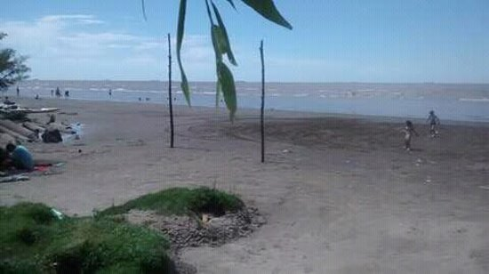 Berisso, Argentina: Lindo lugar