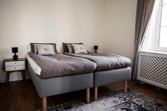 Uddeholm, Sweden: Standard Room