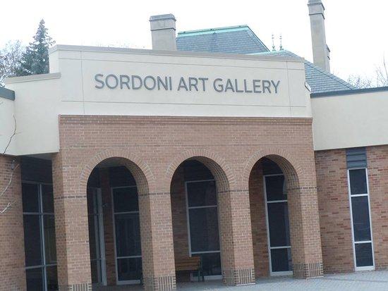 Sordoni Art Gallery