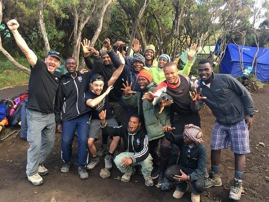 Afronature Tours and Safaris