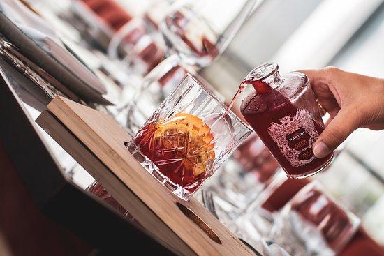 imagen Ginkgo Restaurante & Sky Bar en Madrid