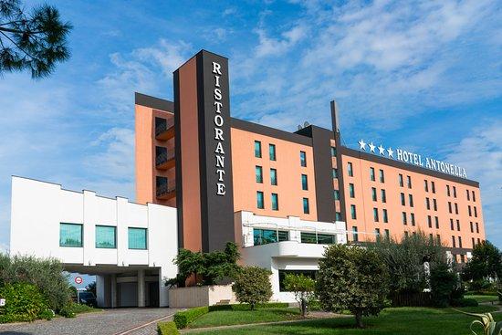 SHG โรงแรมแอนโตเนลลา