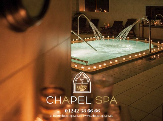 Chapel Spa Cheltenham