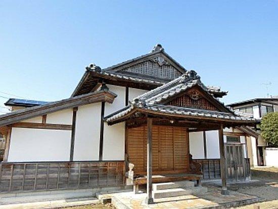 Dazaifu, Japan: 施設外観