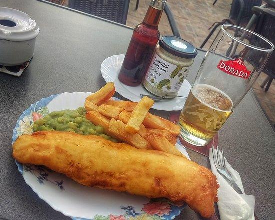 imagen Eldon House Pub en Adeje