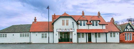 The Kirkton Inn, front view