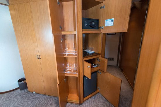 The Owner's Suite on Wind Star