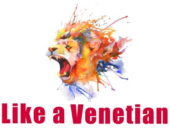 Like a Venetian