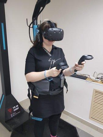 VR36Corp