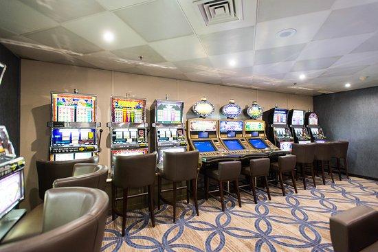 Casino on Wind Surf