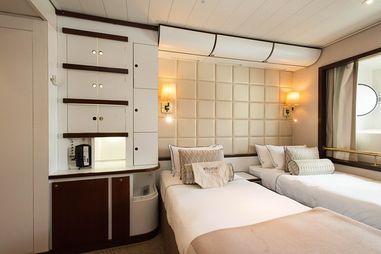 The Suite on Wind Surf