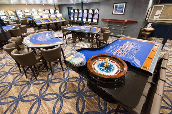 Casino on Wind Surf