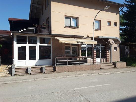 Zenica-Doboj Canton, Bósnia-Herzegovina: getlstd_property_photo