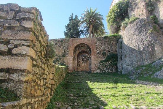 Puerta de Cijara
