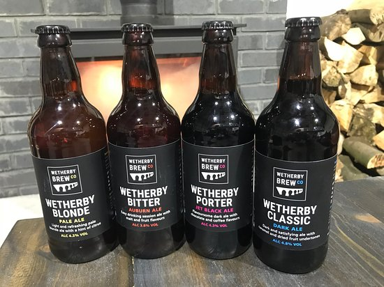 ‪Wetherby Brew Co‬