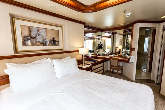 The Suite on Island Princess