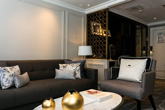 The Owner's Suite on Crystal Esprit