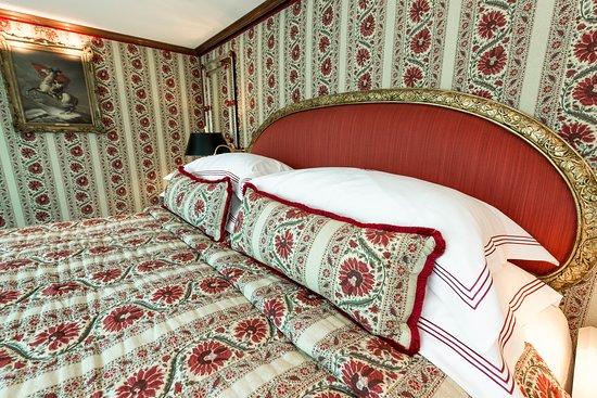 The Royal Suite on Joie de Vivre