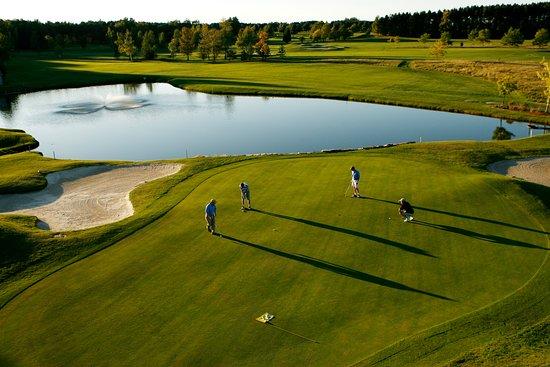 Malone Golf Club