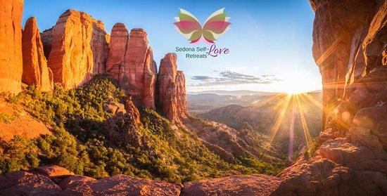 Sedona Self-Love Retreats